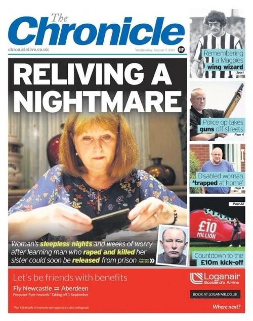 Chronicle Wade