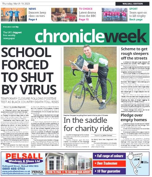 Chronicle Week