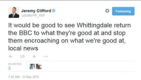 Clifford BBC