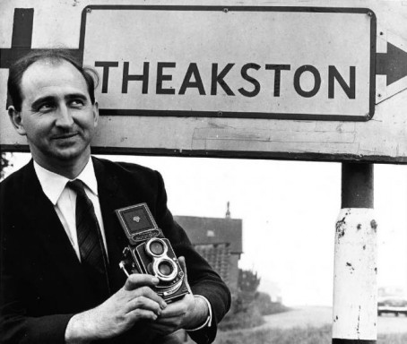 Colin Theakston