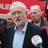 Corbyn Bedford