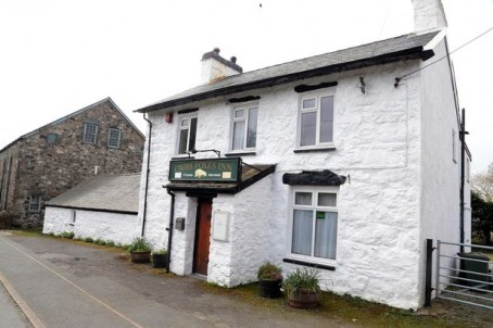 The pub is not set to become a holiday home