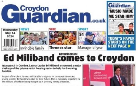 Croydon Labour