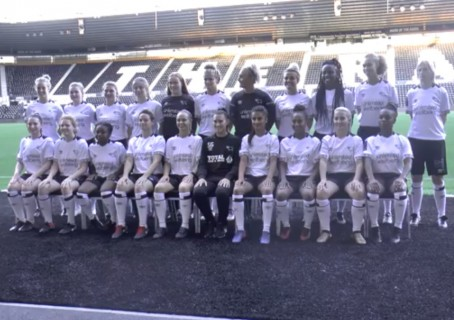 Derby County Ladies