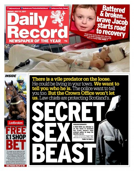 Daily Record ID