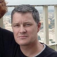 Dan Griffiths