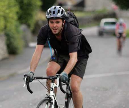 Ashgate Hospice Cycle Ride