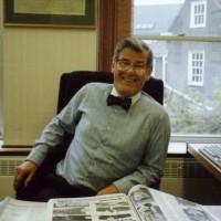 David Henshall