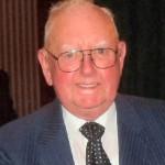 Former regional daily journalist and 'true gentleman' dies aged 89