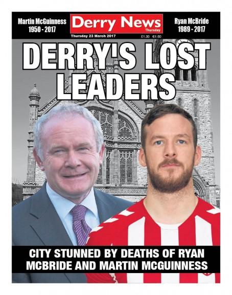 Derry leaders
