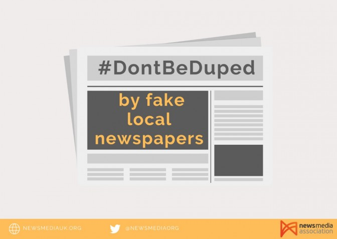 Dont Be Duped