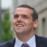 Douglas Ross