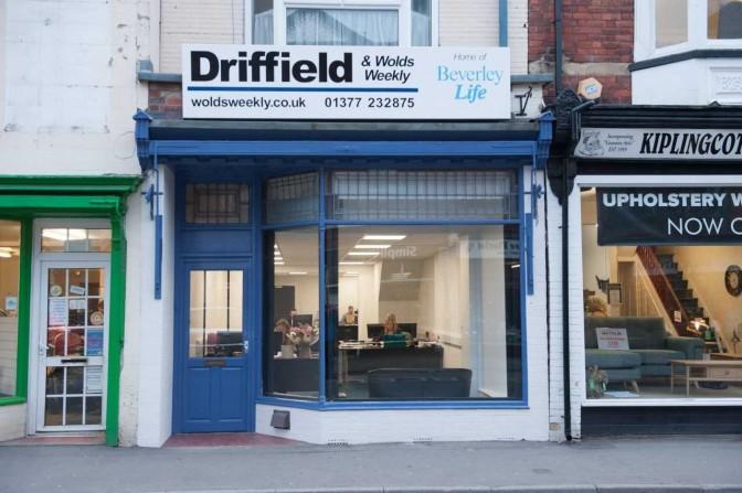 Driffield office