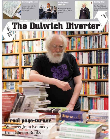 Dulwich Diverter