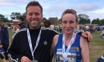 Journalists raise more than £1,000 for charity after running half marathon