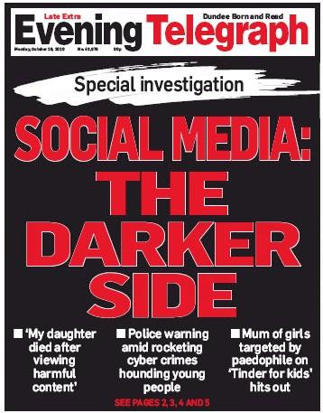 Dundee social