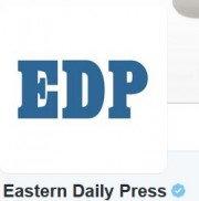 EDP Twitter