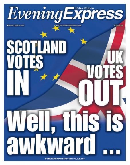 EU Aberdeen