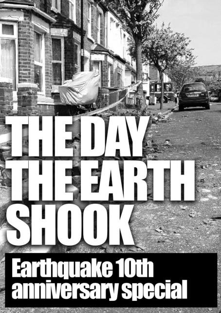 Earthquake bill