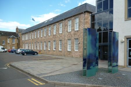 East Lothian Council headquarters