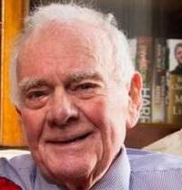 Eddie McIlwaine