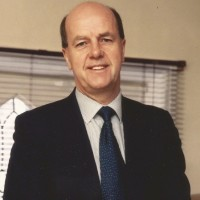 Eric Mackereth