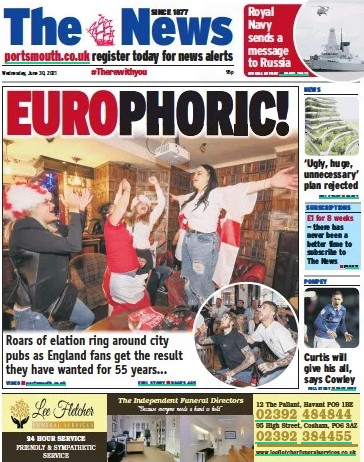 Euro Portsmouth