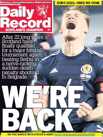 Euro Record