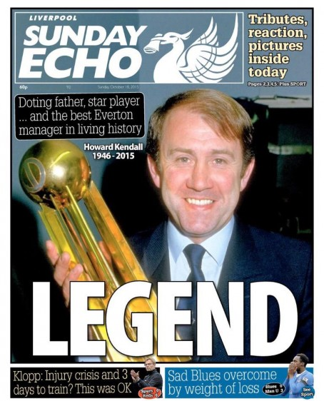 Everton Echo