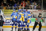 Weekly teams up with ice hockey club to launch new show