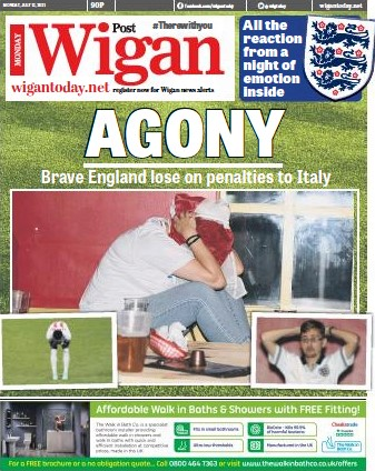 Final Wigan