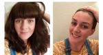 Local democracy reporter raises £1,500 after charity head shave