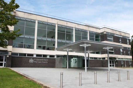 Flintshire Magistrates Court