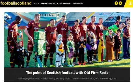 Reach Plc Launches Football Scotland Website Journalism News From