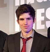 Gareth Davies new