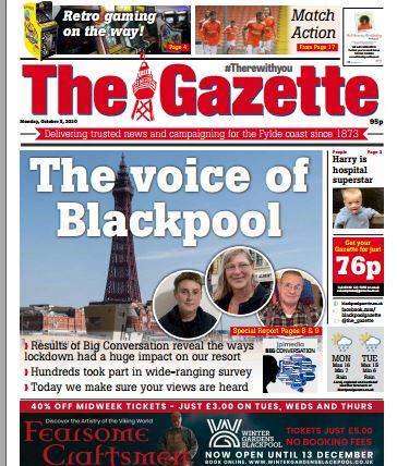 Gazette Voice