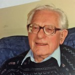 Regional journalist who co-founded religious magazine dies aged 98