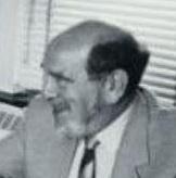 Geoffrey Paul