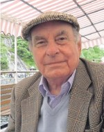 Last in line of family of journalists dies aged 83