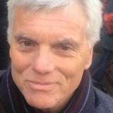 Gerry Warren