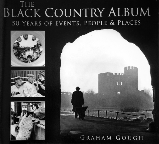 Graham Gough book