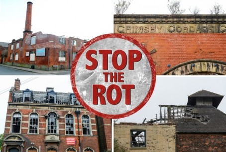Grimsby Rot