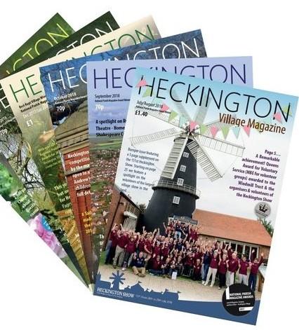 HEckington