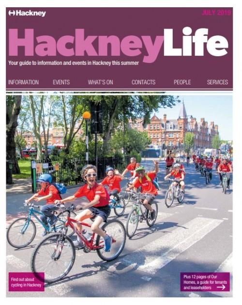 Hackney Life