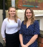 PR agency recruits two journalists to join growing team