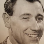 'Memorable and popular' former chief reporter dies aged 84