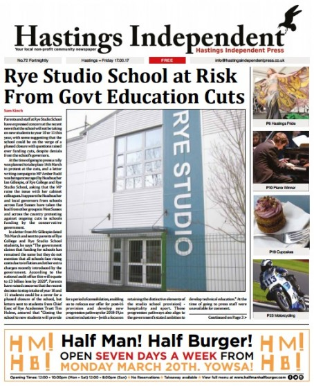 Hastings Independent