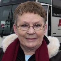 Hazel Tomlins