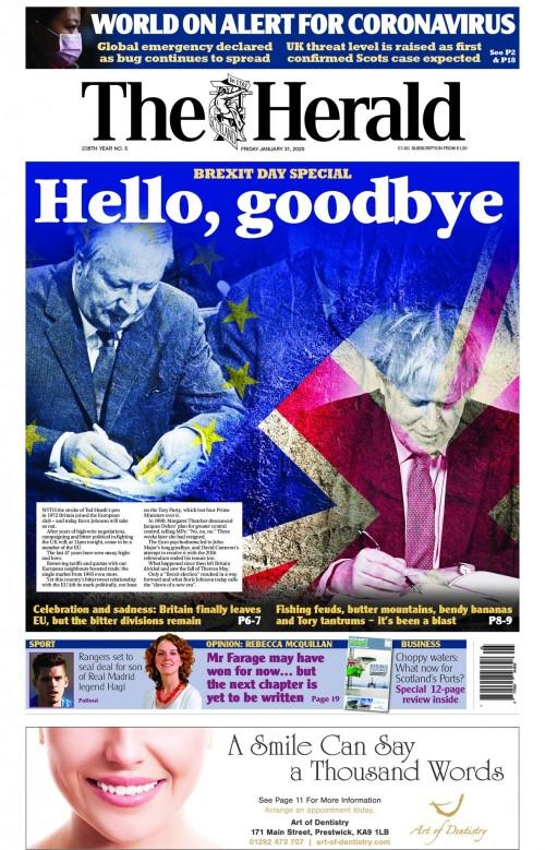 Herald EU
