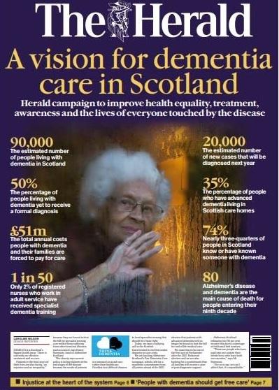 Herald campaign